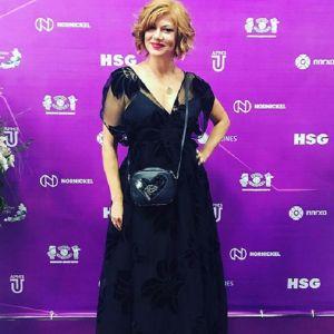Подробнее: Елена Бирюкова боится, что дочка связалась с бандитом