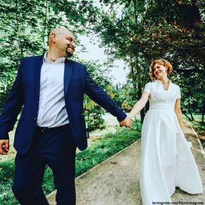 Подробнее: Елена Бирюкова зарегистрировала отношения с экс-супругом Екатерины Климовой