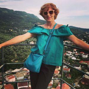 Подробнее: Елена Бирюкова показала взрослую дочь