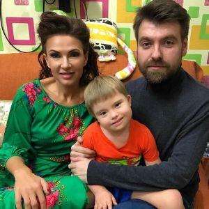 Подробнее: Эвелина Бледанс разводится и делит имущество с мужем