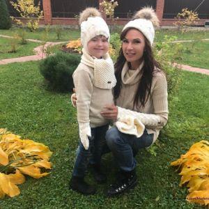 Подробнее: Эвелина Бледанс не знает, почему от нее ушел муж