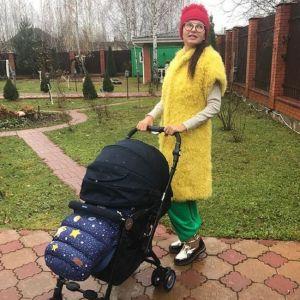 Подробнее: Эвелина Бледанс призналась, что мечтает еще раз стать мамой