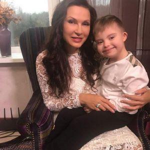 Подробнее: Сын Эвелины Бледанс в четыре года перенес еще одну операцию