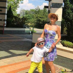 Подробнее: Сын Эвелины Бледанс Сёма едва не задохнулся на отдыхе в Болгарии