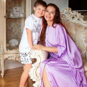 Подробнее: Эвелина Бледанс рассказала о судьбе после рождения особенного сына