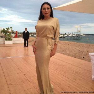 Подробнее: Наталья Бочкарева  приехала на фестиваль в Канны с новым возлюбленным