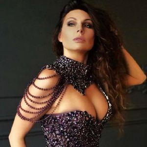 Подробнее:  Наталья Бочкарева уверена, что мужчинам не нравятся худышки