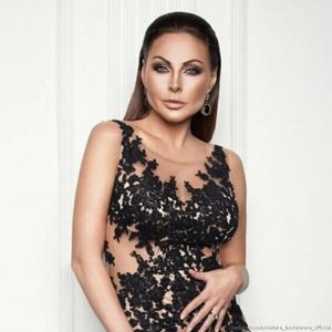 Подробнее: Наталья Бочкарева об отношениях с бывшим мужем