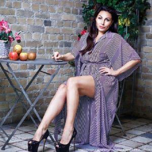 Подробнее: Наталья Бочкарева скрывается от всех