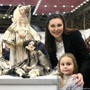 Подробнее: Наталья Бочкарева собирается устроить выставку своих картин