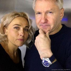 Подробнее: Жена Игоря Бочкина, Анна Легчилова впервые представила их подросшего сына