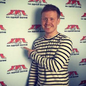 Подробнее: Антон Богданов рассказал о личной жизни