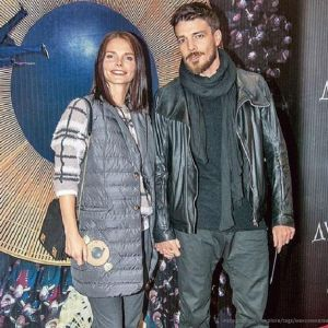 Подробнее: Елизавета Боярская взяла с собой Максима Матвеева в Барселону