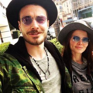 Подробнее: Елизавета Боярская с Максимом Матвеевым окончательно обосновались в Санкт-Петербурге