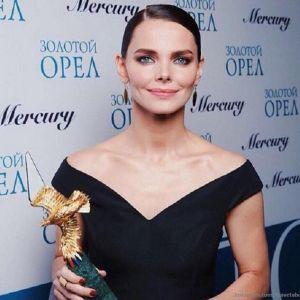 Подробнее: Елизавета Боярская появилась на премьере мультика