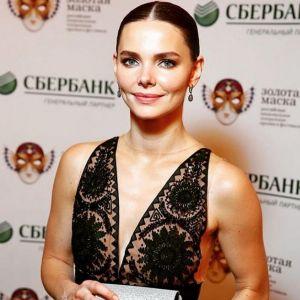 Подробнее: Елизавета Боярская с семьей переехала в новую квартиру