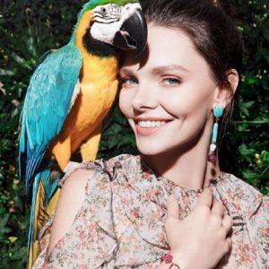 Подробнее: Елизавета Боярская побывала в Нижнем Новгороде на открытии ювелирного бутика бренда TOUS
