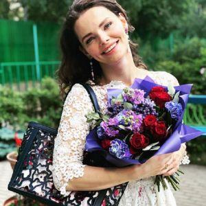Подробнее: Елизавета Боярская поделилась детским фото и рассказала о своих мечтах