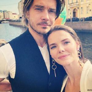 Подробнее: Елизавета Боярская стала похожа на своего мужа Максима Матвеева