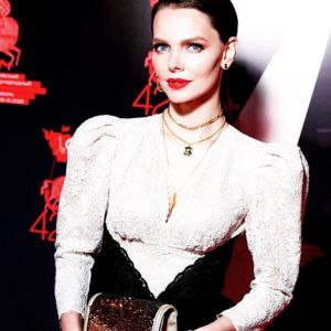 Подробнее: Елизавета Боярская продемонстрировала свою красоту без косметики