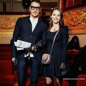 Подробнее: Елизавета Боярская обнародовала снимок с мужем с важного семейного праздника