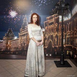 Подробнее: Карьере Анны Большовой мешают слухи о секте