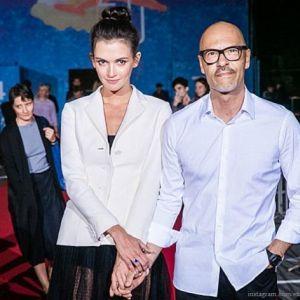 Подробнее: Вчера Бондарчук с Андреевой  прошлись по красной дорожке кинофестиваля, спровоцировав слухи о...