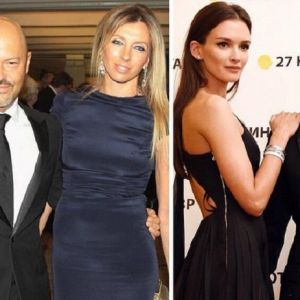 Подробнее: Оказывается, Федор Бондарчук до сих пор не развелся с женой