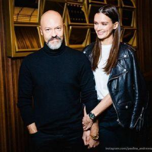 Подробнее: Федор Бондарчук рассказал, как  Паулина Андреева повлияла на его жизнь
