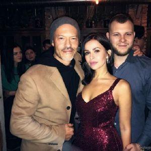 Подробнее: Сын Федора Бондарчука подал на развод с дочерью Михаила Мамиашвили Татой