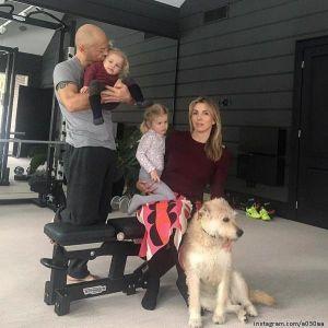 Подробнее: Федор Бондарчук с женой вновь опровергли слухи о разводе