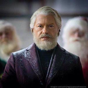 Подробнее: Федор Бондарчук  превратил Деда Мороза в супергероя