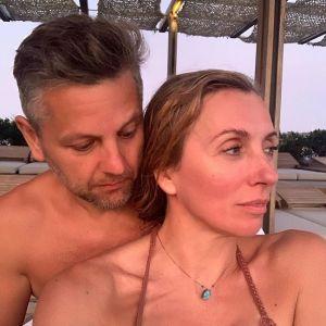 Подробнее: Светлана Бондарчук вместе с мужем разделась перед камерой