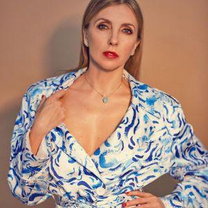 Подробнее: Любовник Светланы Бондарчук снял ее обнаженной