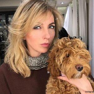 Подробнее: У бывшей жены Федора Бондарчука новый возлюбленный