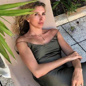 Подробнее: Светлана Бондарчук укатила на Бали с любовником