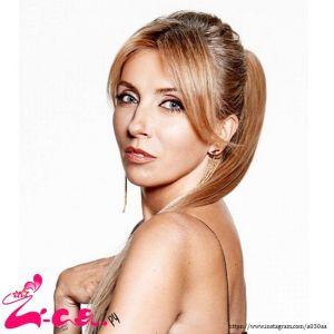 Подробнее: Светлана Бондарчук в бикини похвасталась своей фигурой