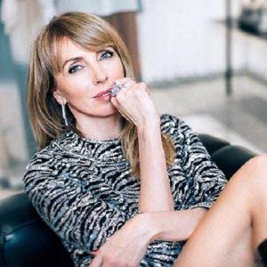 Подробнее: Светлана Бондарчук появилась на премьере с новым избранником