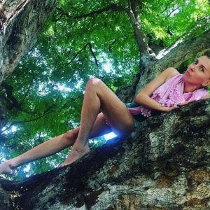 Подробнее: Светлана Бондарчук закрутила роман с молодым мужчиной (видео)