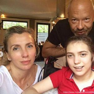Подробнее: Федор Бондарчук откровенно рассказал о своей особенной дочери