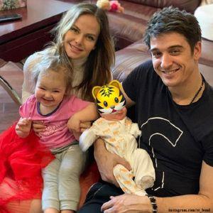 Подробнее: Станислав Бондаренко поделился фото с подросшей дочерью