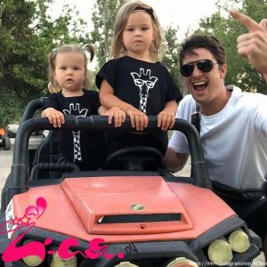 Подробнее: Станислав Бондаренко показал милое видео с дочкой