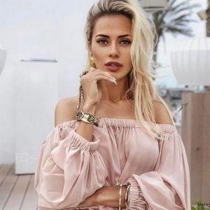 Подробнее: Виктория Боня показала редкий портрет дочери в день ее рождения