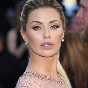 Подробнее: Виктория Боня побывала на открытии юбилейного Каннского кинофестиваля