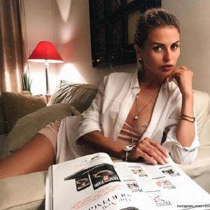 Подробнее: Виктория Боня влюбилась в звезду сериала «Великолепный век»