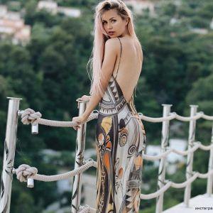 Подробнее: Виктория Боня высказала все, что она думает о Ксении Собчак
