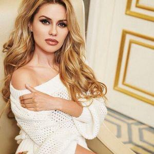 Подробнее: Виктория Боня прокомментировала свой роман с женатым актером