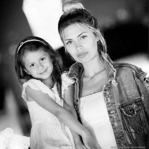 Подробнее: Виктория Боня похвасталась достижениями 5-летней дочери