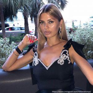Подробнее: Виктория Боня представила нового ухажера семье бывшего гражданского мужа