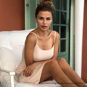 Подробнее: Виктория Боня высказалась о тридцатилетних девственницах
